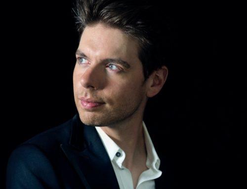 Concert Tristan Pfaff – Samedi 17 juillet 2021 – 19h00